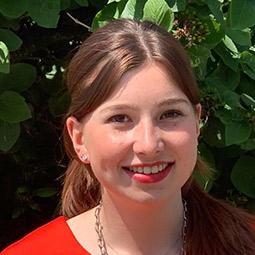 Sophie Hoogkamp